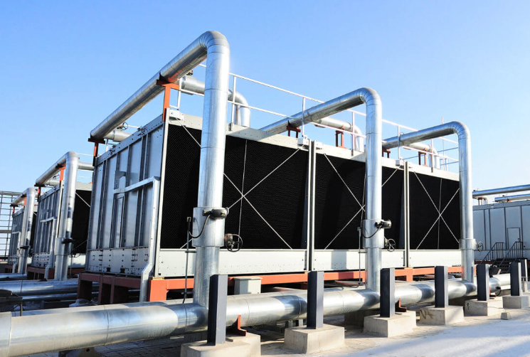 Heat Transfer Filtration