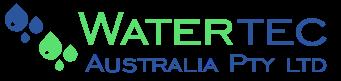 Watertec Australia Pty Ltd Logo